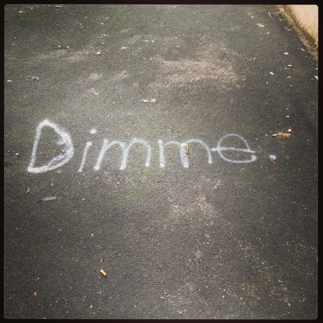 dimme
