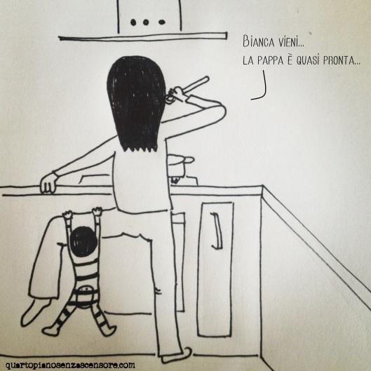 la pappa