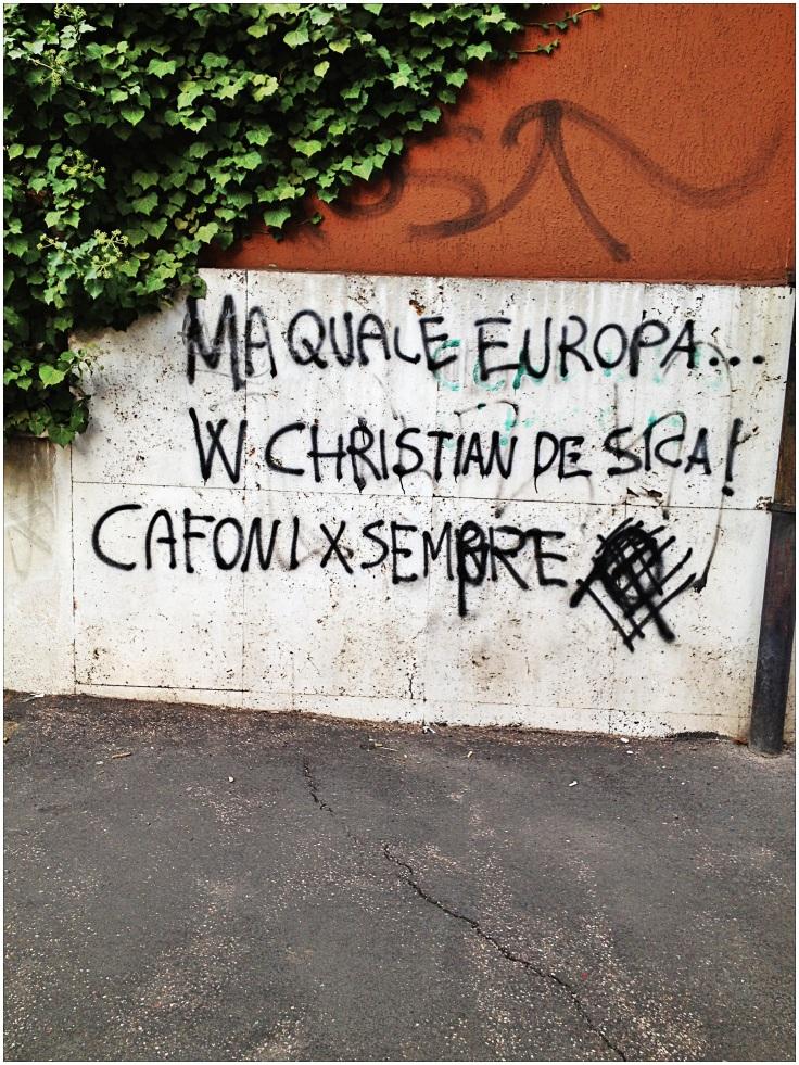 w cristian de sica